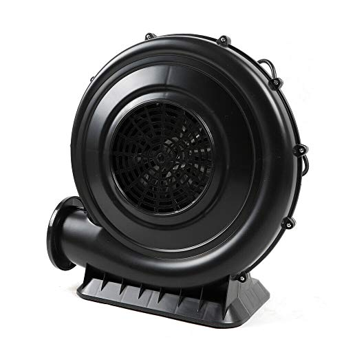 Ventilatore radiale ad alta pressione Ventilatore radiale Soffiatore a pressione 250 W