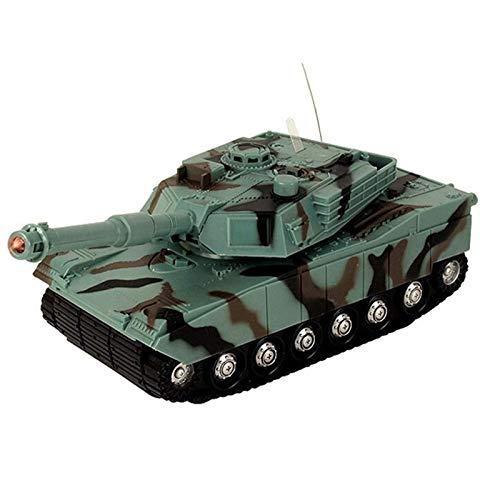 Markc 1:20 Modelo eléctrico Paquete de Tanques de Control Remoto eléctrico 360...
