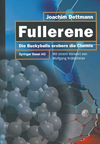 Fullerene: Die Bucky-Balls erobern die Chemie