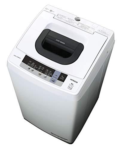 日立 全自動洗濯機 B07KDN8K5K 1枚目