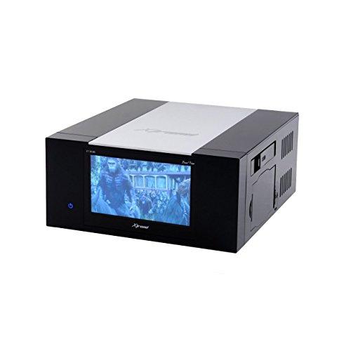 Xtrend ET 8500 Linux Receiver (PVR Ready, 2X DVB-C/T2, Full HD, HbbTV)