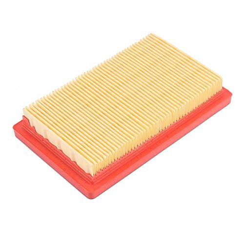 MAGT Filtre à air, élément de Filtre à air de Filtre à Gazon, Filtre à air de Tondeuse à Gazon Compatible avec Kohler XT149 XT173 XT-6 XT-7 Lawn 14 083 01-S MTD 951-10298