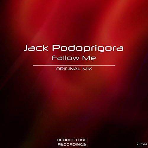 Jack Podoprigora