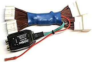 Best factory stereo to amp install Reviews