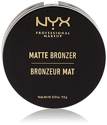 NYX Professional Makeup Polvos