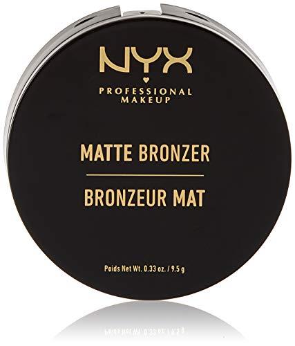 NYX Professional Makeup Polvos bronceadores Matte...