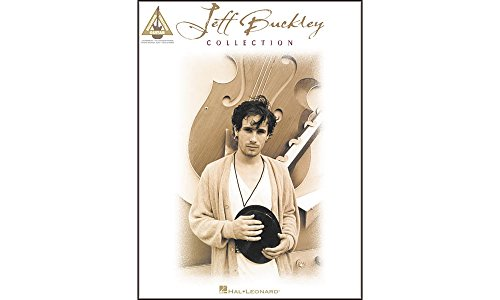 Partition : Buckley Jeff Collection Guitare Tab