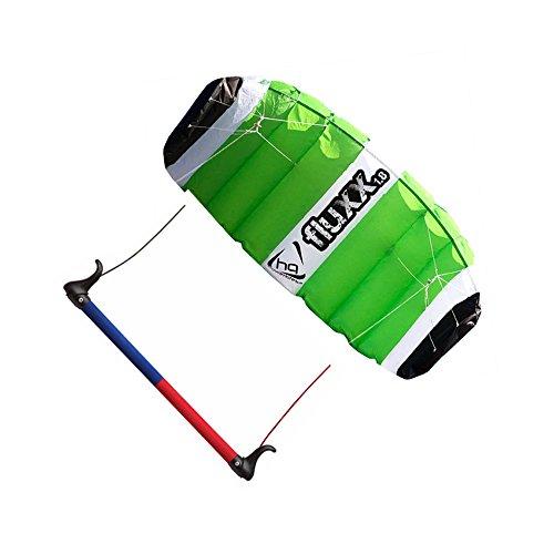 HQ Kites Kinder Fluxx Kite L Mehrfarbig