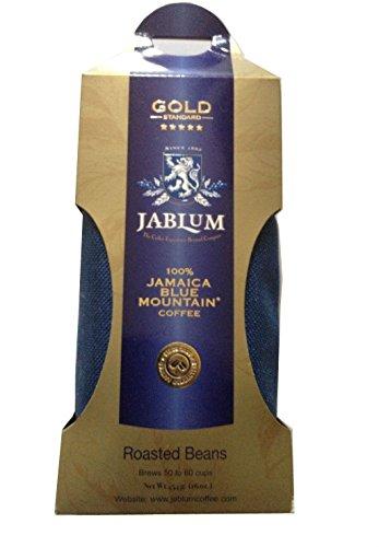 Jamaica Blue Mountain Coffee Beans