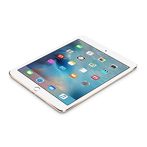 Apple iPad Mini 3 64GB Wi-Fi - Oro (Ricondizionato)