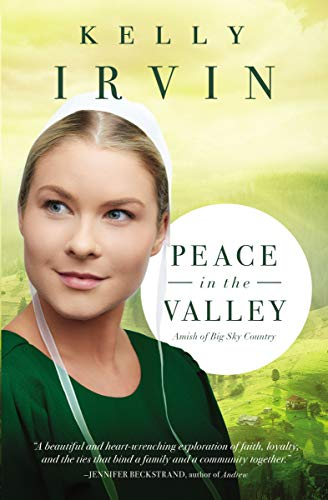 Peace in the Valley (Amish of Big Sky Country)