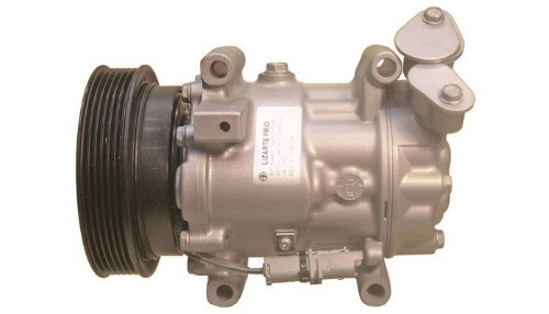 Lizarte 81.10.40.024 Compresor De Aire Acondicionado