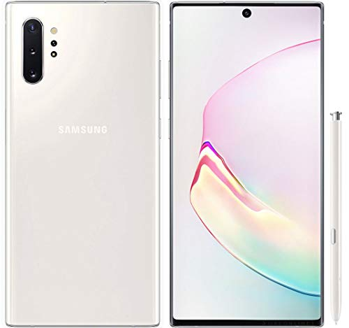 Samsung - Galaxy Note10 Plus 5G Enabled Verizon ...