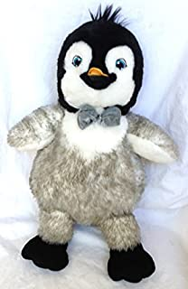 happy feet two penguin toy