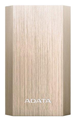 ADATA AA10050-5V-CGD PowerBank, 10050mAh Gold