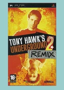 Tony Hawk´s Underground 2 Remix [Import spagnolo]