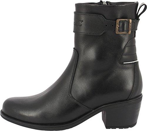 Soubirac Zapato Kate, Negro