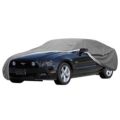 OxGord Signature Car Cover