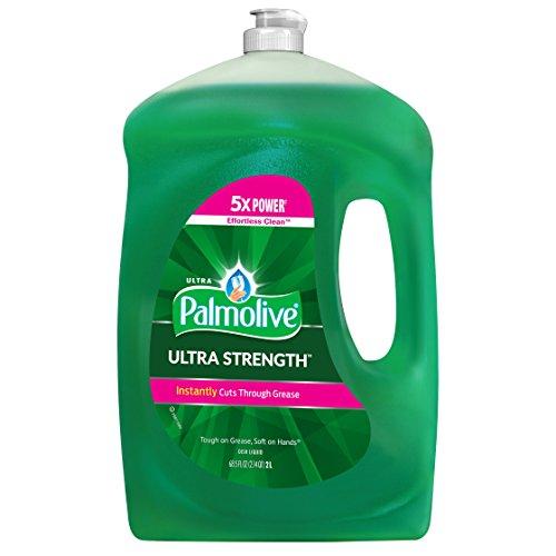 Palmolive Ultra Strength Dish Liquid, Original, 68.5 Ounce