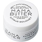 MAMA BUTTER(ママバター) フェイス&ボディクリーム シトラスブーケ 25g ビーバイイー