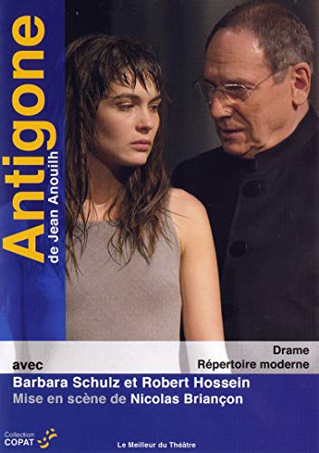 Antigone, de Jean Anouilh (Théâtre Marigny 2003)