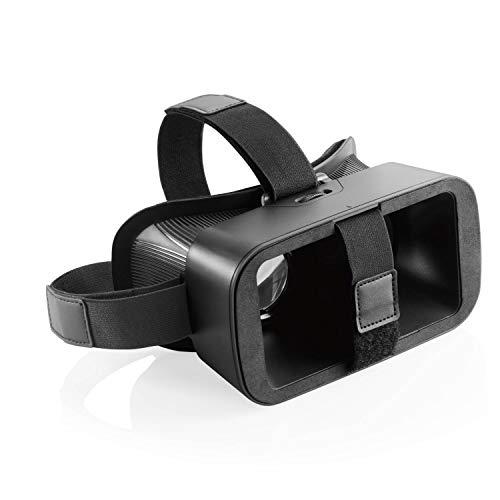 エレコム Nintendo Switch 専用 VRグラス ゴーグル用 GM-NSVG01BK