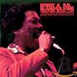 Together Again? Live - .B.& Bobby Bland King