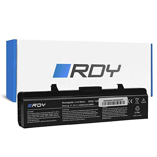 RDY Batería GW240 para DELL Inspiron 1525 1526 1545 1546