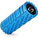 Starwood Sports Foam Roller - Rodillo para masaje muscular - Rulo...