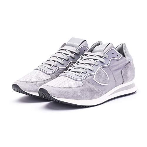 Philippe Model Sneakers Trpx Uomo Gris 44 EU
