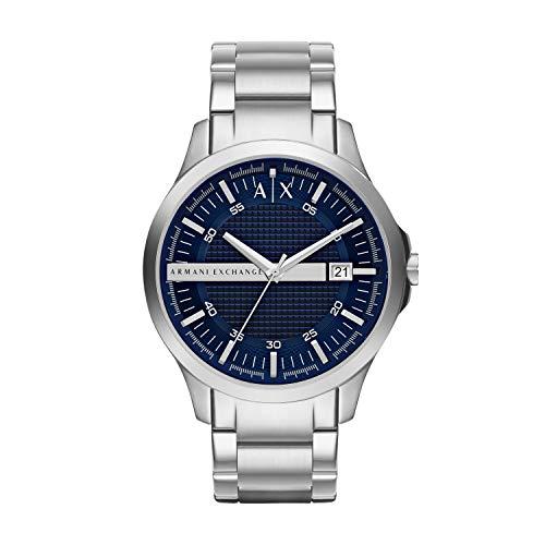 Armani Exchange Herren Analog Quarz Uhr AX2132