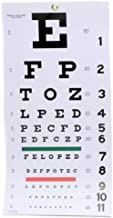 Best eye chart 10 feet Reviews