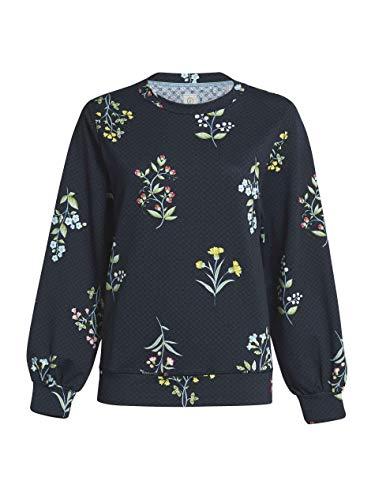 PiP Studio Tulipa Sweater mit Oversize-Ärmeln Damen