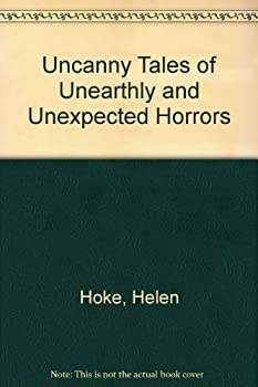 Uncanny Tales of Horror 0525669191 Book Cover
