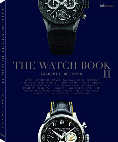 Image of The Watch Book II