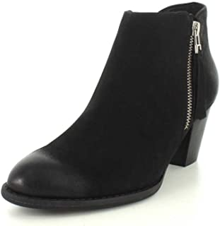 Womens Upright Sterling Ankle Boot