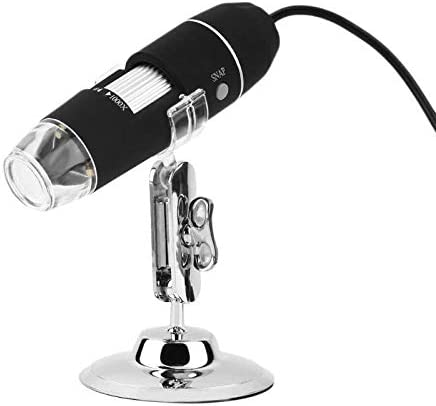 KXA 1000X WiFi Digital Microscope Limited Special Price Inspection USB Camer Magnifier Popular overseas