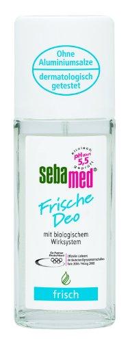 mächtig der welt Sebamed Fresh Deodorant, Spray, 75 ml