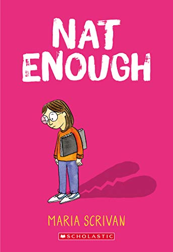Nat Enough (Nat Enough #1) - Kindle edition by Scrivan, Maria ...