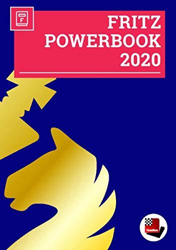 Fritz-Powerbook 2020: Eröffnungspower für Fritz