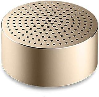 Xiaomi Mi Portable Bluetooth Wireless Speaker Bluetooth 4.0 Mini Speaker - Gold