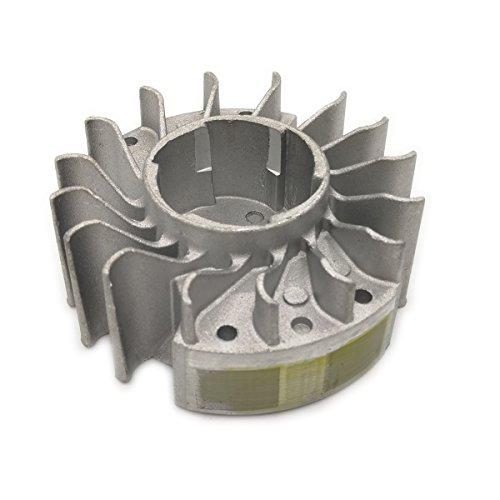 Cancanle Volante para STIHL MS250 MS230 MS210 Motosierra 025 023 021
