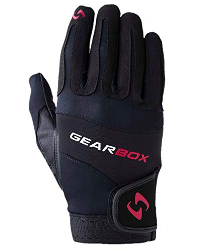 Gearbox Movement Gloves (Large, Right)