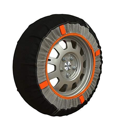 Polaire Chaussettes Neige Textile pneus 215/60R14