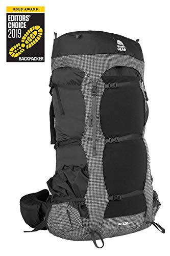 Granite Gear Blaze 60L Internal Frame Backpack