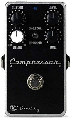 Top 10 Best guitar compressor pedal