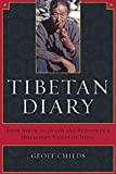 Geoff Child: Tibetan Diary: From Birth to Death and Beyond in a Himalayan Valley of Nepal