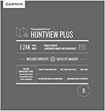 garmin huntview virginia