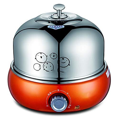 GAYBJ Elektrische Multifunktions-9-Eier Kocher Cooker Steamer Poacher Automatische Eier Werkzeug-Maschinen-Küche Kochutensilien