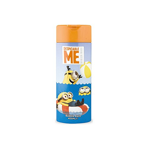 Minions Bain Moussant 400 ml